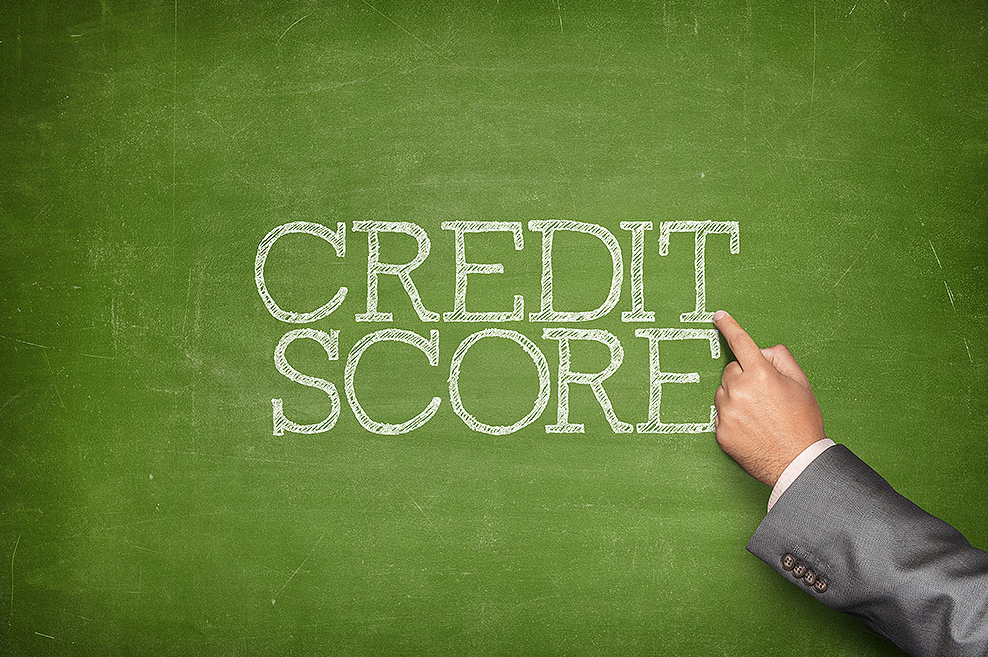 How Does Bankruptcy Help in Credit Scores?
